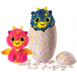 Hatchimals Giravens Sorpresa