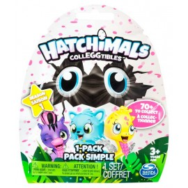 Hatchimals Sobre Sorpresa
