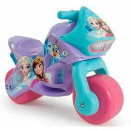 Moto Correpasillos Frozen
