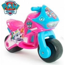 Moto Correpasillos Paw Patrol Skye