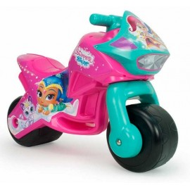 Moto Correpasillos Shimmer & Shine