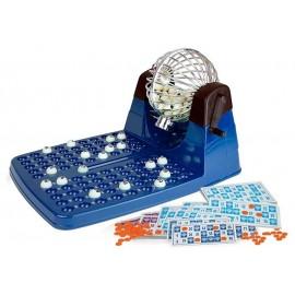 Bingo 72 Cartones Lujo XXL