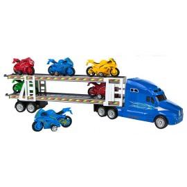 Camion Porta Vehiculos Surtido