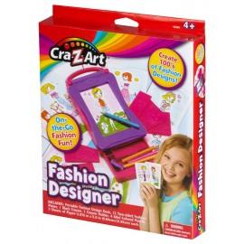 Diseña tu Moda Pequeño