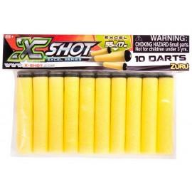 Pack 10 Balas X-Shot