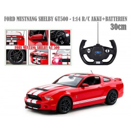 Coche R/C Ford Shelby GT500 1.14