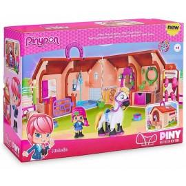 Pin y Pon Piny Club de Hipica