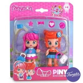 Pin y Pon Piny Compras