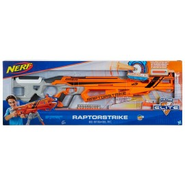 Nerf Elite Raptorstrike