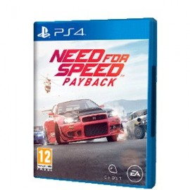 Ps4 Need for Speed: Payback