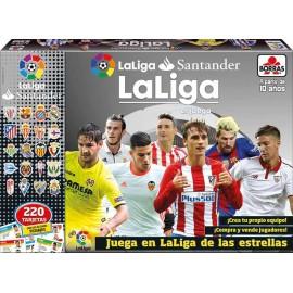 El Juego de la Liga 2017-18