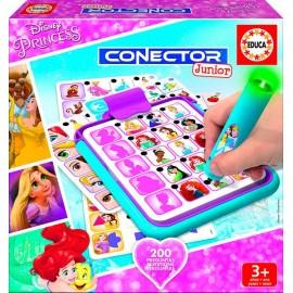 Conector Junior Princesas