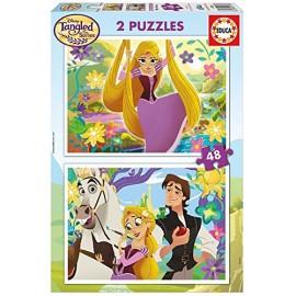 Puzzle 48 Rampuzel