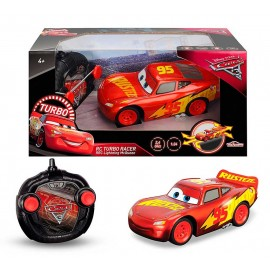 Coche Cars R/C 1.24 Turbo Racer