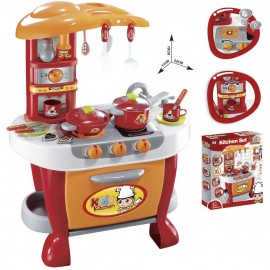 Cocina Kitchen Set
