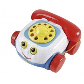 Arrastre Telefono Clasico