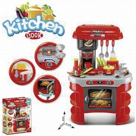 Cocina Little Chef