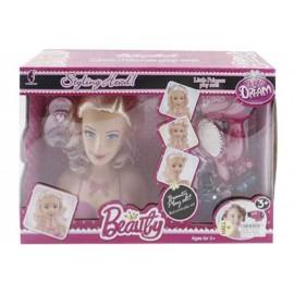 Busto Beauty con Secador