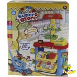 Supermercado HU429