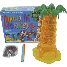 Juego Tumblin Monkeys