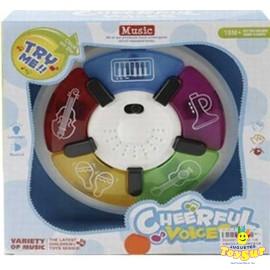 Rueda Musical Infantil