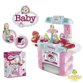 Cocina Baby Nursey