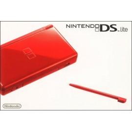 Nintendo DS Roja