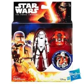 Figura Star Wars Armadura Surtida