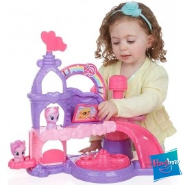 My Little Pony Castillo Musical