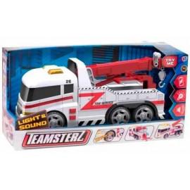 Camion Grua Friccion