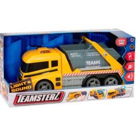 Camion Portacontenedor