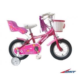 "Bicicleta 12"" Lydia"