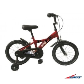 "Bicicleta 16"" Apolo"