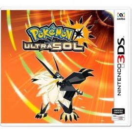 3ds Pokemon Ultraluna