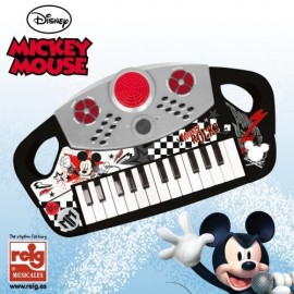 Teclado Electronico Mickey
