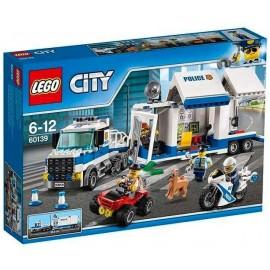 Lego Centro de Control Movil