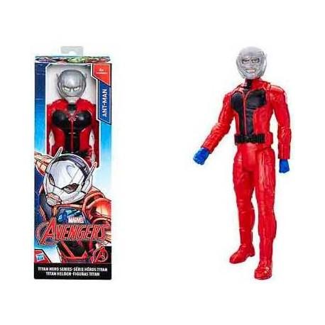 Ant-Man Avengers
