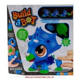 Build a Bot Dinosaurio