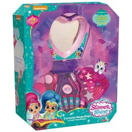 Tocador Maquillaje Shimmer and Shine