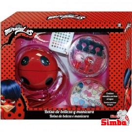 Bolsa de Belleza Ladybug