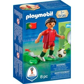 Jugador de Futbol Portugal