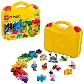 Maletin Creativo Lego