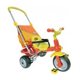 Triciclo Baby Too Azul
