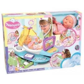 Nenuco Clinica de Maternidad