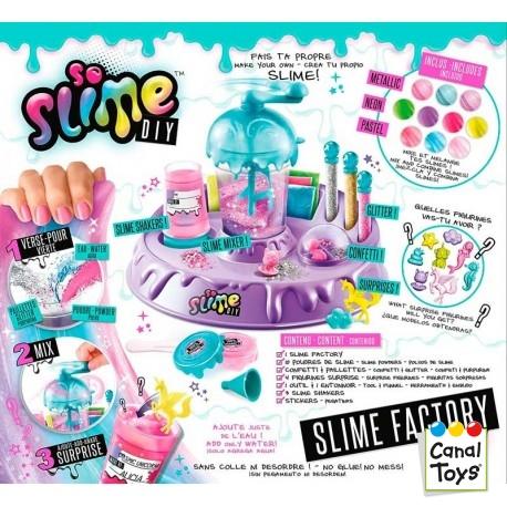 Slime Factory Original