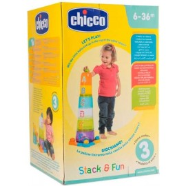 Super Torre Apilable Chicco