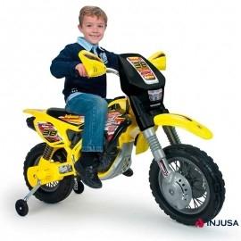 Moto Drift 12v.