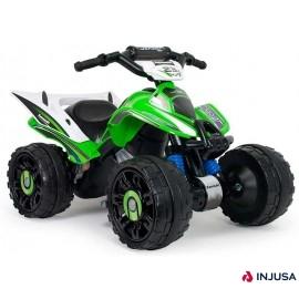 Quad Kawasaki 12v.