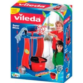 Carro Limpieza Vileda