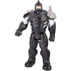 Spiderman Rhino Titan Hero Series with Gear